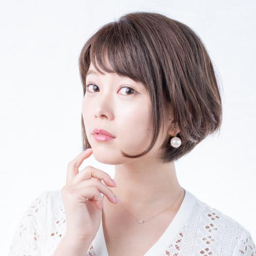 小坂井 祐莉絵 | 声優事務所 クロコダイル